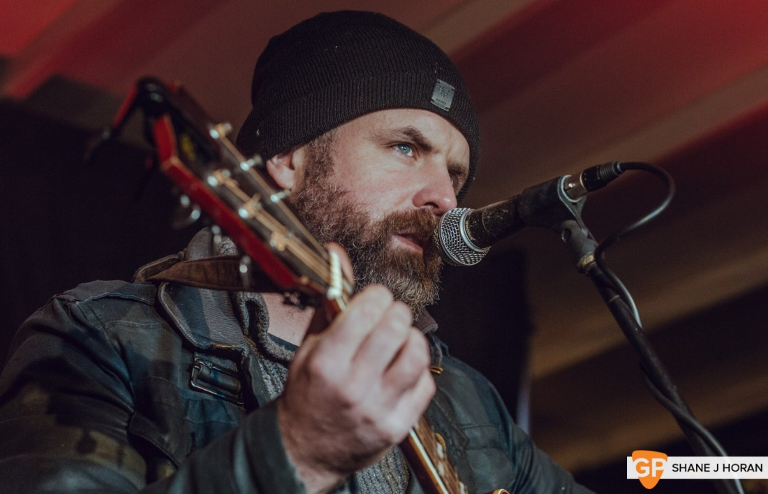 Mick Flannery, Coughlans, Cork, Shane J Horan, 22-12-20 -18