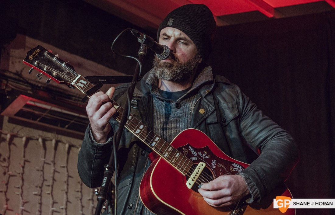 Mick Flannery, Coughlans, Cork, Shane J Horan, 22-12-20 -21