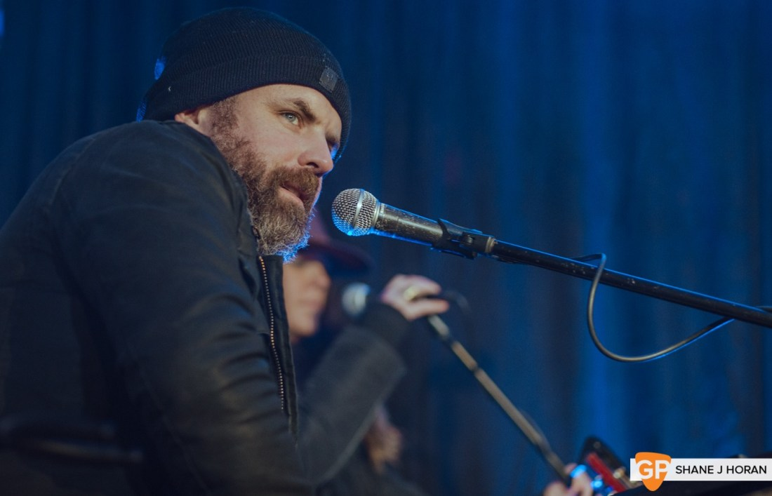 Mick Flannery, Coughlans, Cork, Shane J Horan, 22-12-20 -9