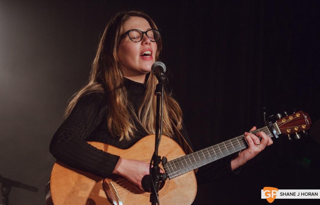 Niamh Regan, Kino, Cork, Shane J Horan, 9-12-20-19