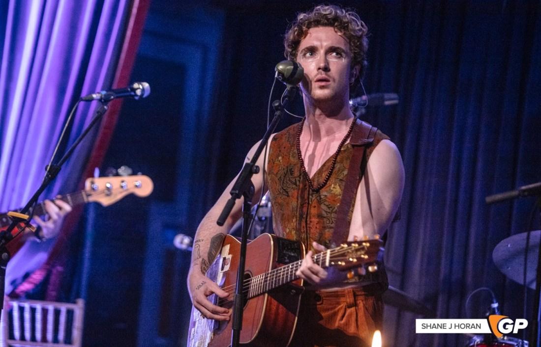 David Keenan, Set Theatre, Kilkenny, Shane J Horan, 12-08-21-13