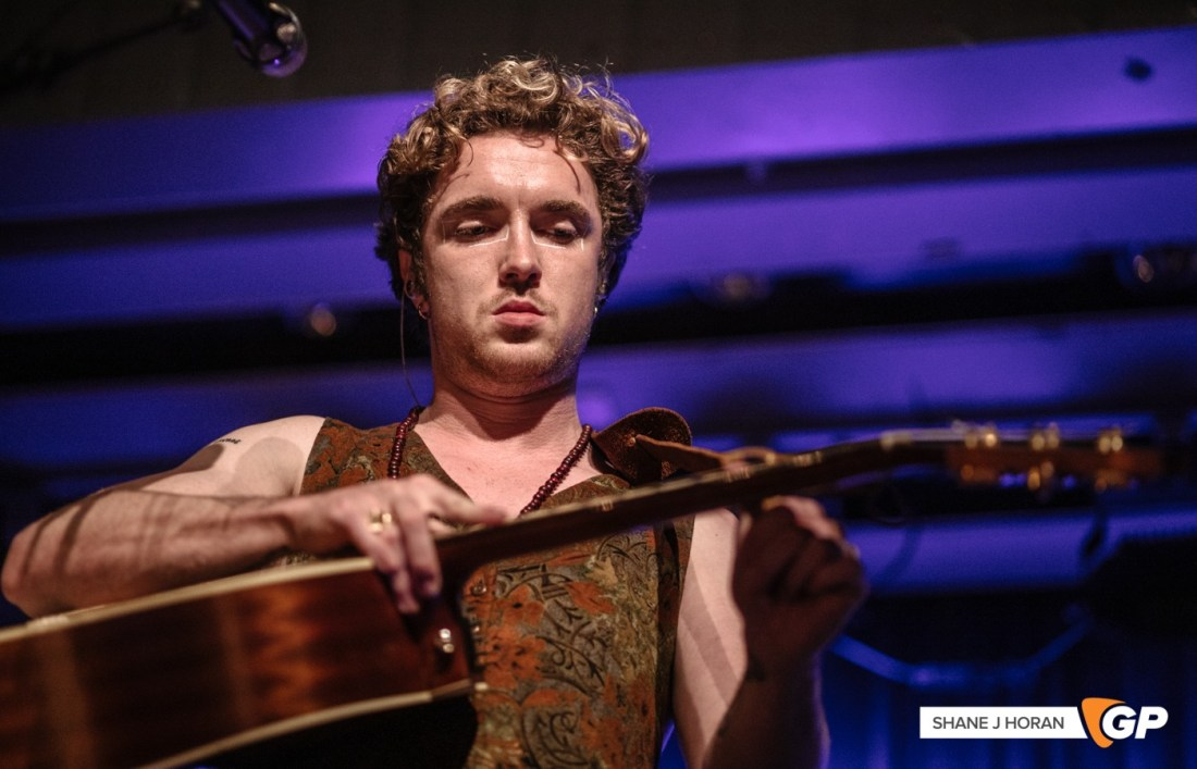 David Keenan, Set Theatre, Kilkenny, Shane J Horan, 12-08-21-5