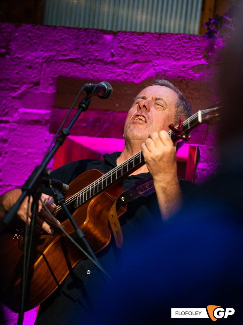 Luka Bloom at De Barras Folk Club Clonakilty, Photographer Flo Foley, 18-08-2021-12