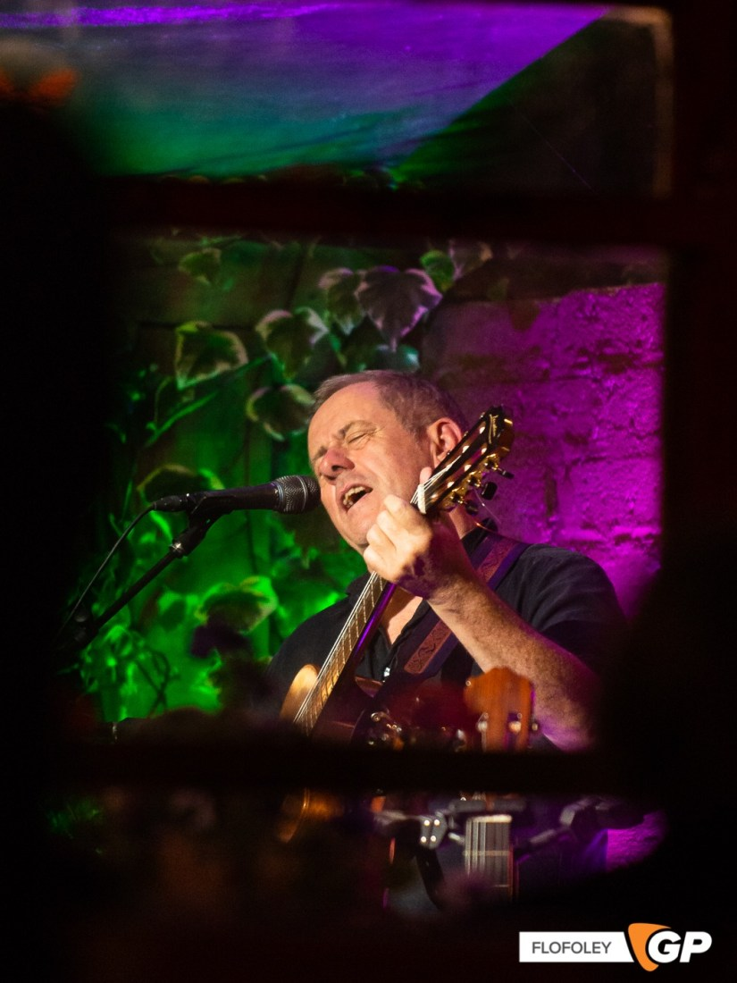 Luka Bloom at De Barras Folk Club Clonakilty, Photographer Flo Foley, 18-08-2021-17