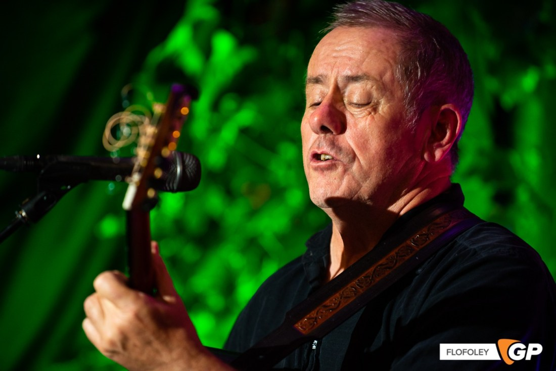 Luka Bloom at De Barras Folk Club Clonakilty, Photographer Flo Foley, 18-08-2021-20