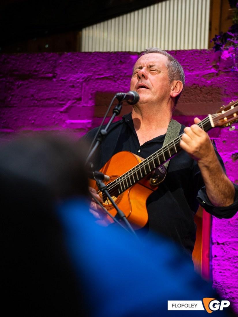 Luka Bloom at De Barras Folk Club Clonakilty, Photographer Flo Foley, 18-08-2021-4