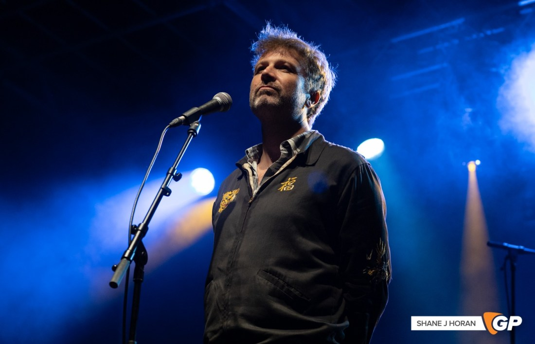 Bell X1, The Great Beyond, Ballinacurra House, Cork, Shane J Horan, 12-09-21-10
