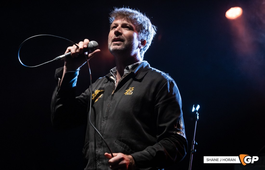 Bell X1, The Great Beyond, Ballinacurra House, Cork, Shane J Horan, 12-09-21-5
