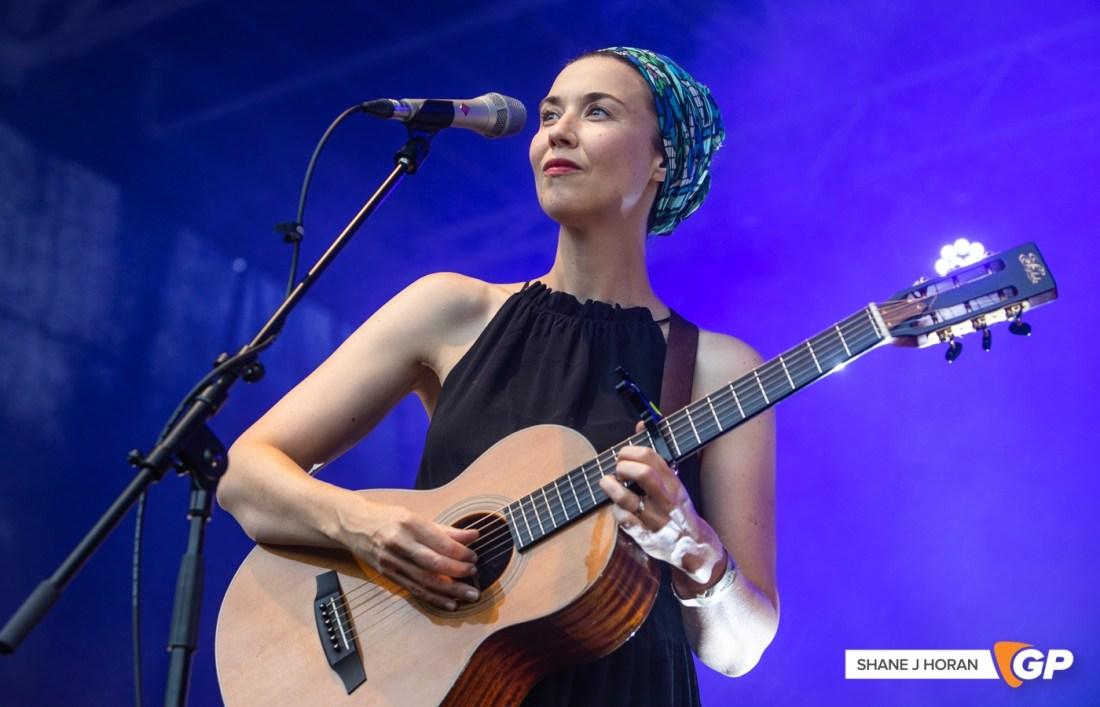 Lisa Hannigan, The Great Beyond Festival, Ballinacurra House, Cork, Shane J Horan, 11-09-21 -2