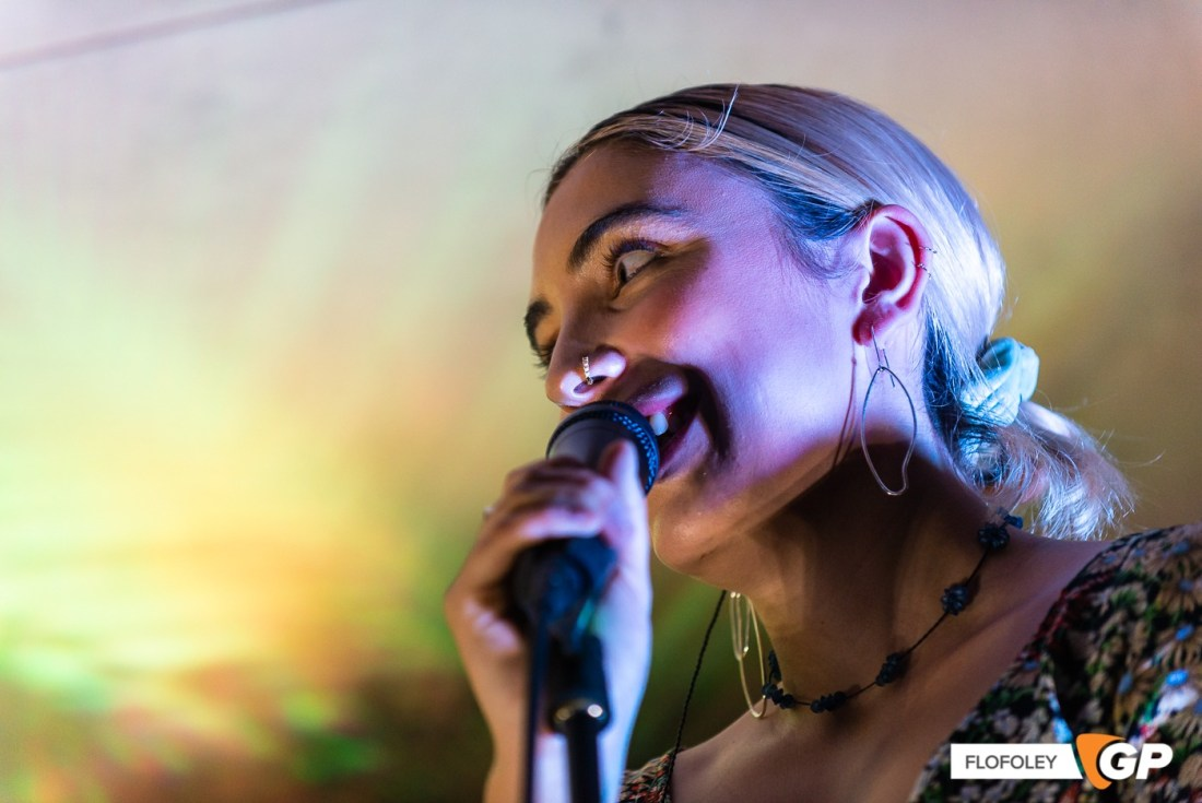Saint Sister at Meet Me At The Castle, Clare Galway Castle, Photographer Ciaran Foley, 25-09-2021-8