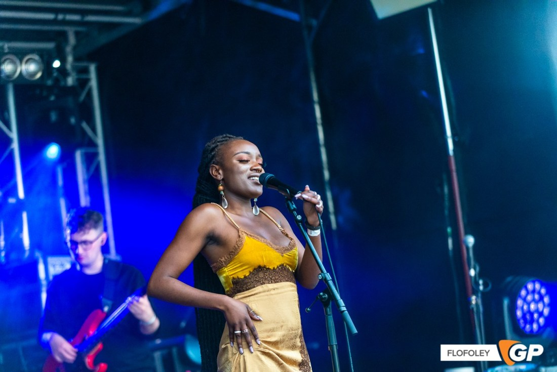 Tolu Makay at Meet Me At The Castle, Clare Galway Castle, Photographer Ciaran Foley, 25-09-2021-5