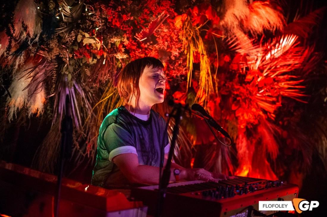 Wallis Bird w-s Rhob Cunningham at The Chestnut, Birr, Co Offaly, Photographer Ciaran Foley, 15-09-2021-27