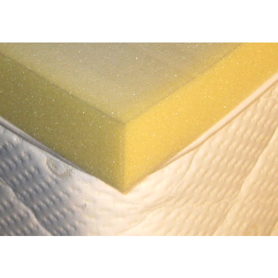 Memory Foam 5 Lbs 4 Thick Click To Enlarge Picture What Are Mattress Toppers