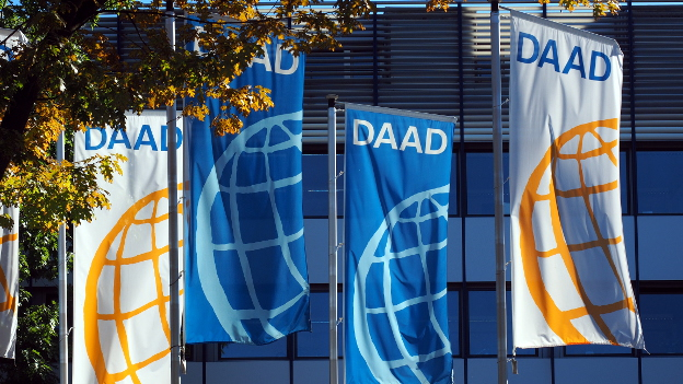 DLR-DAAD Research Fellowships