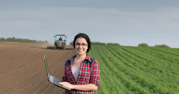 How to Start a Career in Agriculture