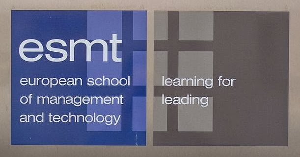 ESMT Central and Eastern Europe Scholarship in Germany, 2021