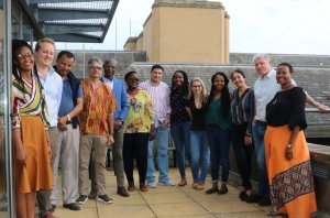 Africa Oxford Initiative Travel Grant 2021 for African Researchers