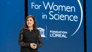 L'Oréal-UNESCO For Women in Science South African National Programme