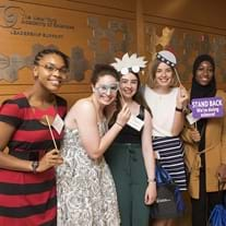 1000 Girls, 1000 Futures 2021 for Young Women in STEM – New York Academy of Sciences (NYAS)
