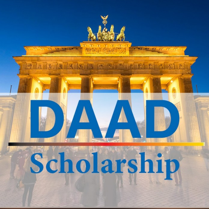 DAAD international awards for Asian Languages in Germany