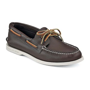 Sperry Top-Sider | Authentic Original - Classic Brown  $95