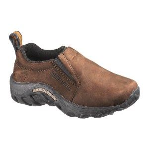 Merrell | Jungle Moc – Brown Nubuck  $55