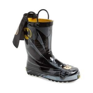 Western Chief | Batman Everlasting Rain Boot - Black  $45