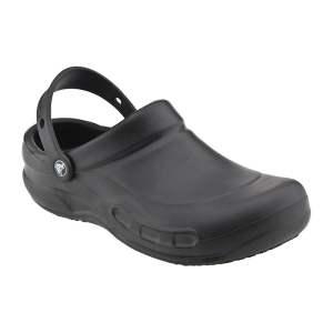 Crocs | Bistro - Black  $45