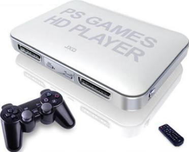 JDX M1000 PS Games Media HD Player