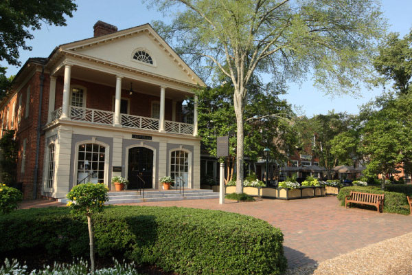 First Time Ever! Stay in the Haunted Houses of Colonial Williamsburg This Halloween