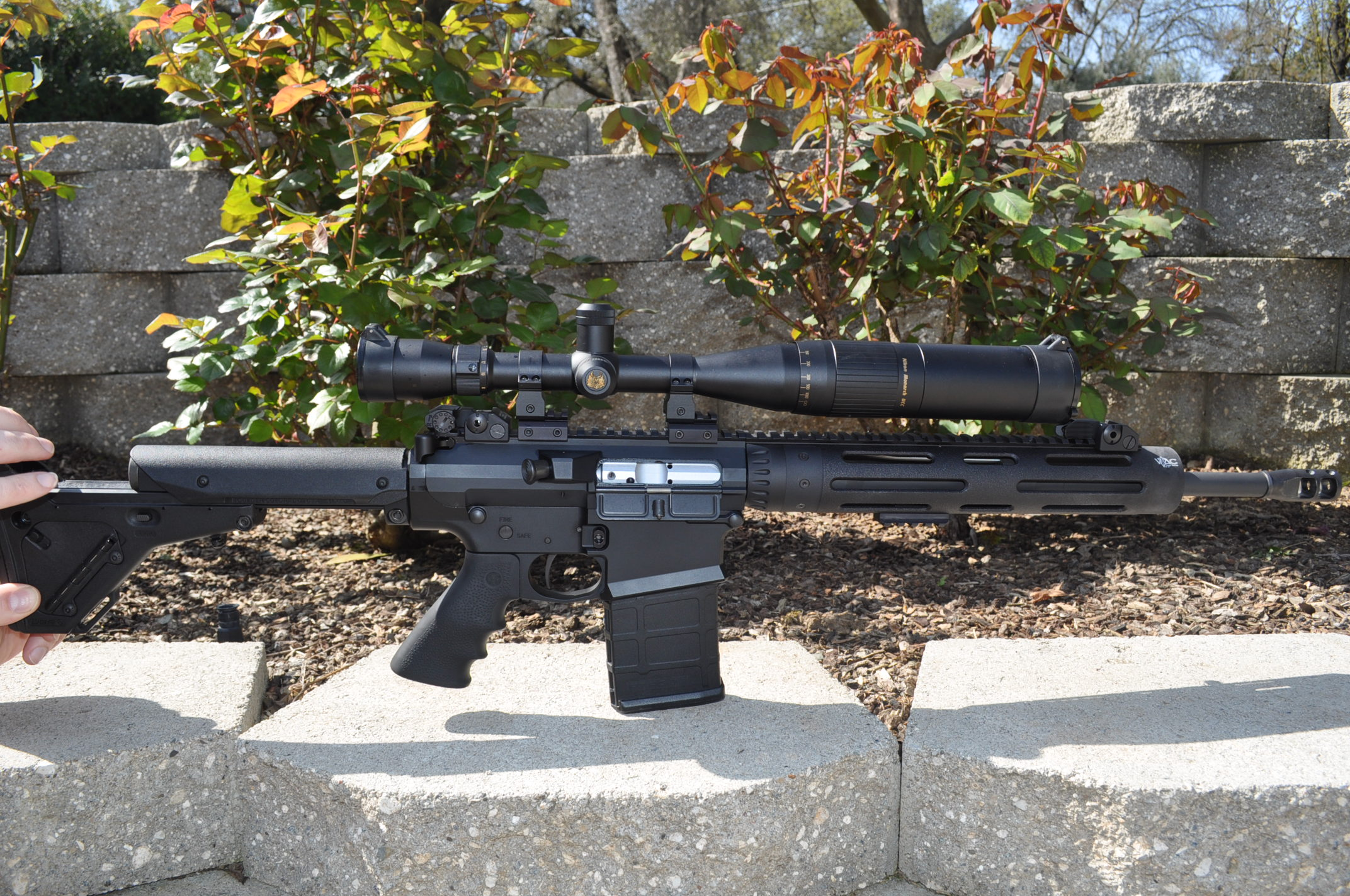 Saiga 308 Tapco Stock Products
