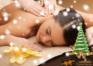 Massage pour Noel