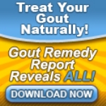 Gout Remedy Report