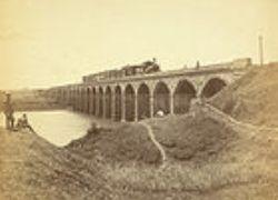 First Railways