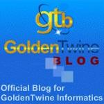 GoldenTwine Blog
