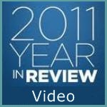 2011 Year in Review Video