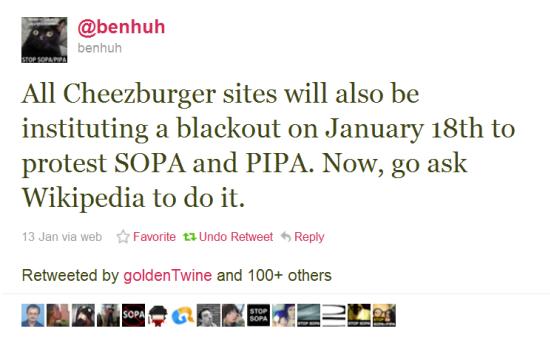 Cheezburger Sites