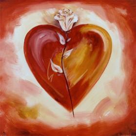 Shades of Love: Cherry