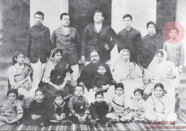 Bose Family