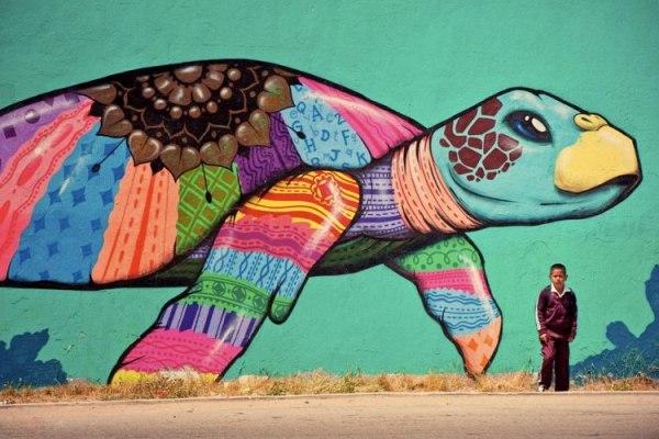 Street Art in Tijuana