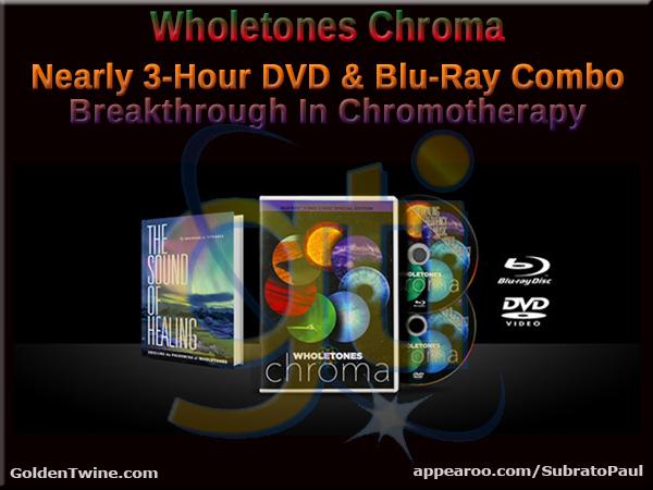 Chroma - Wholetones