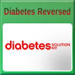 Diabetes Reversed
