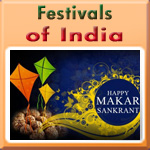 Indian Festival of Makar Sankranti