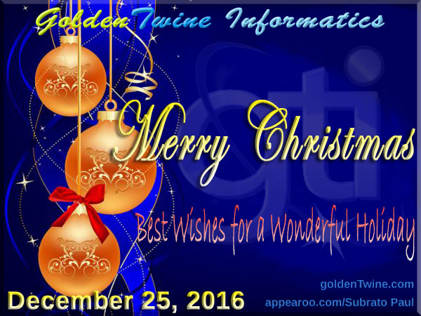 Indian Festival of Christmas