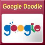Google Doodle Celebrates Merry Christmas