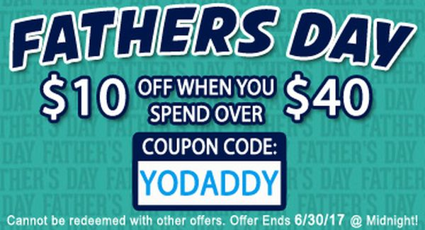 YODADDY Coupon