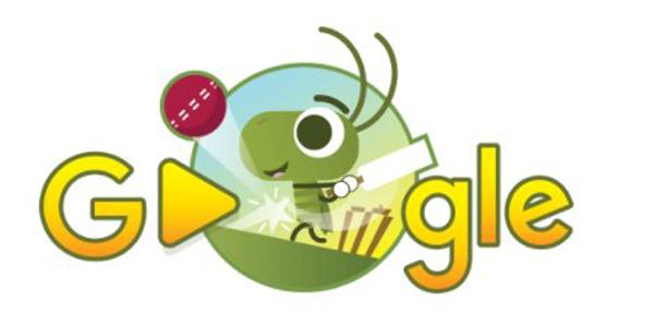 ICC Women's World Cup 2017 Google Doodle