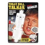 Trump Toilet Talker