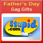 Funny Gag Gifts for Fathers Day