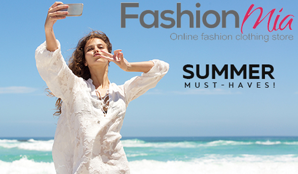 Summer Sale Gift Guide at Fashion Mia